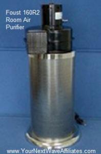 Foust 160R2 Air Purifier