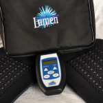 Lumen Dual Pad 264 with Controller, LED Pads, Carry Case