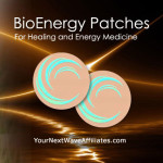 BioEnergy Wearable Patch