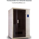 High Tech Health Transcend Far Infrared Sauna