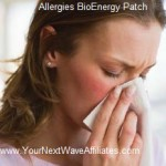 Allergies BioEnergy Patch