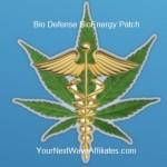Bio Defense BioEnergy Patch