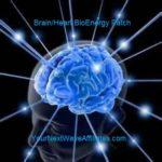 Brain/Heart BioEnergy Patch
