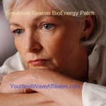 Emotional Rescue BioEnergy Patch