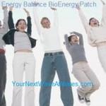 Energy Balance BioEnergy Patch