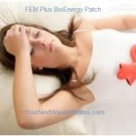 FEM Plus BioEnergy Patch