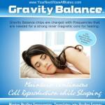 GH Balance BioEnergy Patch