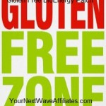 Gluten Free BioEnergy Patch