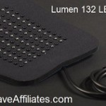 Lumen 132 LED Pad