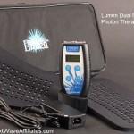 Lumen Dual Pad 396 Photon Therapy Device