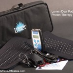 Lumen Dual Pad 528 Photon Therapy Device