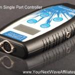 Lumen Single Port Controller
