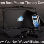 Lumen Boot - Photon Therapy Device