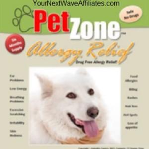 PetZone Allergy Relief