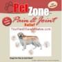 PetZone BioEnergy Pain & Joint Relief