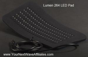 Lumen 264 LED Pad