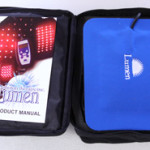 Lumen Carry Case & Quick Guide