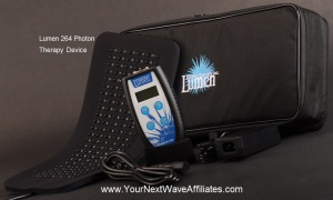Lumen 264 Photon Therapy Device