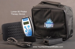 Lumen 90 Photon Therapy Device