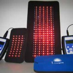 Lumen Photon Therapy Devices with LED Pads, Controllers