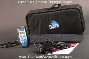 Lumen 180 Photon Therapy Device