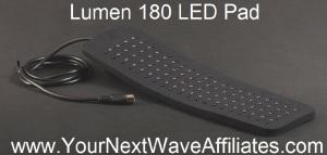 Lumen 180 LED Pad