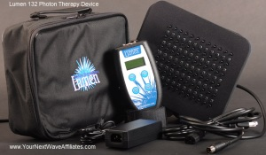 Lumen 132 Photon Therapy Device