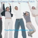 Energy Balance BioEnergy Patch