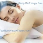 Sleep BioEnergy Patch